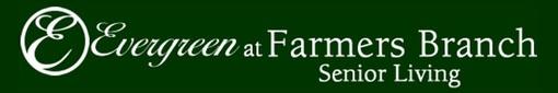 Evergreen at Farmers Branch Logo
